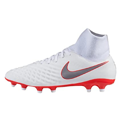 Magista 107 Academy Mehrfarbig DF Nike Unisex FG Obra 2 da Calcio Scarpe AH7303 pqgwZTd