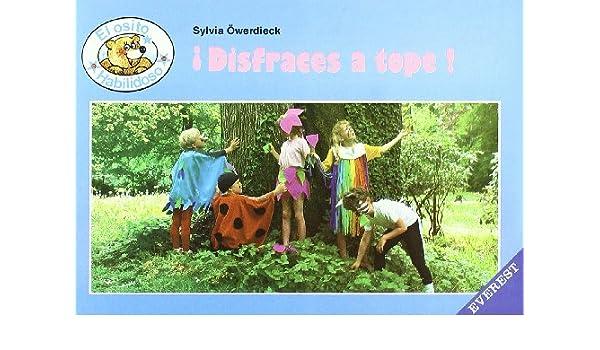 Â¡Disfraces a tope! (El osito habilidoso): 9788424158590: Amazon.com: Books