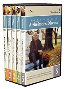 The Family Guide to Alzheimer's Disease: 5 Volume Set
