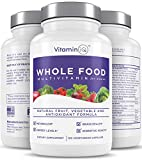 VitaminIQ Multivitamin for Women, Whole Food
