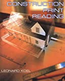 Construction Print Reading 1st Edition