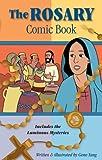 The Rosary Comic Book, Lark Pien, 081986479X