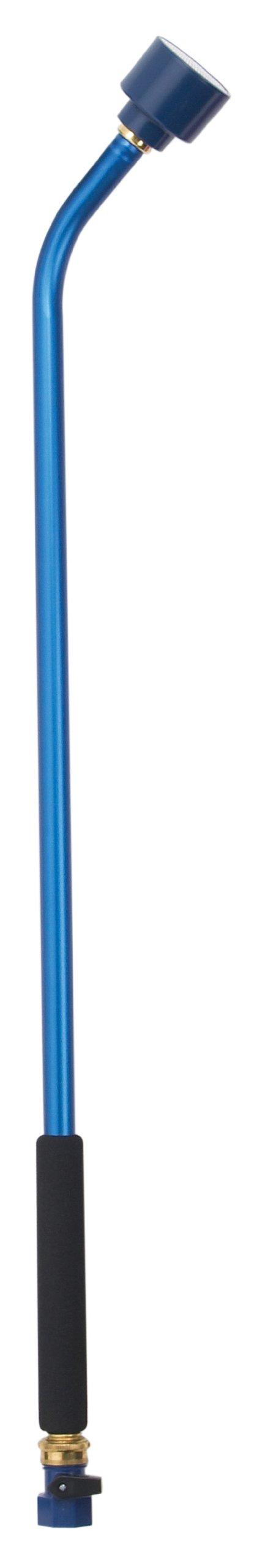 Dramm 12581 Sunrise Rain Wand 30-Inch Length with 8-Inch Foam Grip, Blue