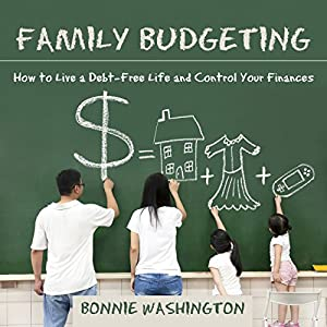 Family Budgeting Audiobook