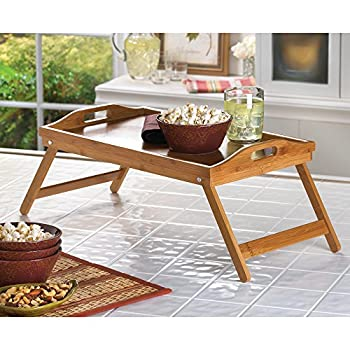 Home Locomotion 10001224 Bamboo Tray