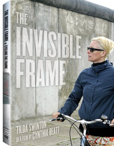 The Invisible Frame (DVD)