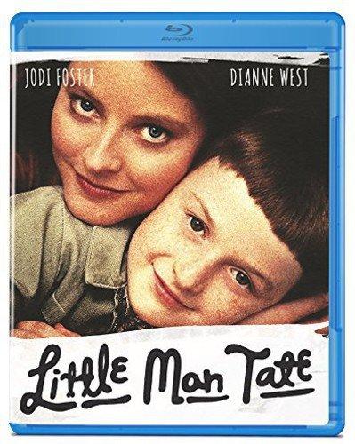 (Little Man Tate [Blu-ray])