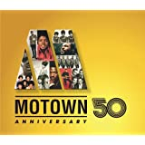 50 Years of Motown Records