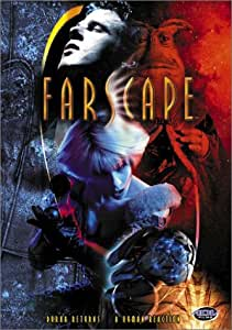 Farscape Season 1, Vol. 8 - Durka Returns/A Human Reaction