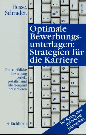 Optimale Bewerbungsunterlagen: Strategien für die Karriere