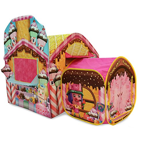 Playhut Cubetopia Bakery Shoppe Play product image