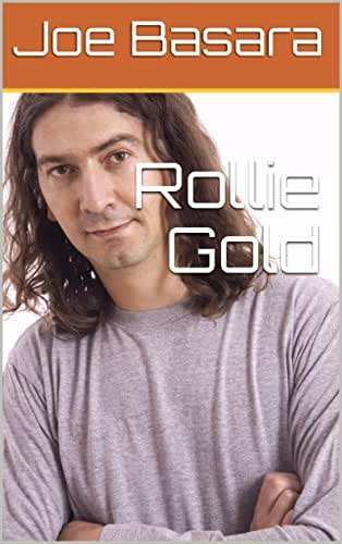 Rollie Gold (Cypress Lake Book 5)