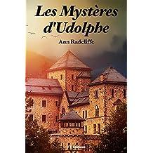 Les Mystères d'Udolphe (Version Intégrale revue et corrigée): Tome I - Tome II / 6 Volumes (French Edition)