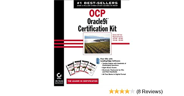 OCP: Oracle9I Certification Kit: 9780782140668: Computer Science ...