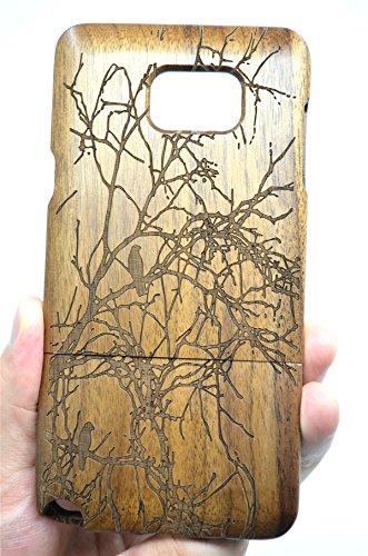 Samsung Galaxy Note Wood Case
