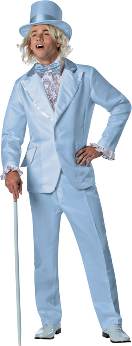 Morris Costumes Dumb And Dumber Harry Blue Tux