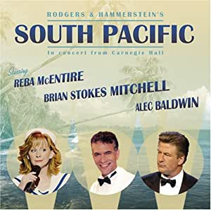 South Pacific in Concert from Carnegie Hall