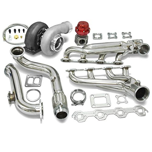turbo kits for mustang - 1