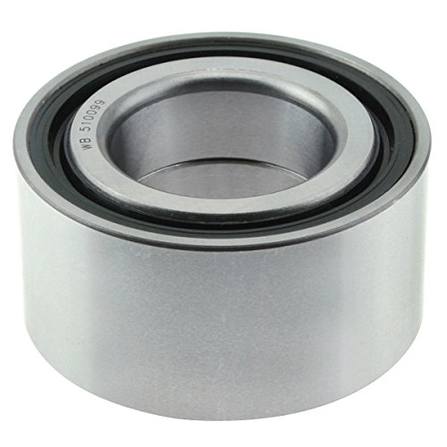 WJB WB510099 WB510099-Front Wheel Bearing-Cross Reference: National 510099 / Timken WB510099 / SKF FW501
