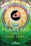 capa de Os Planetas