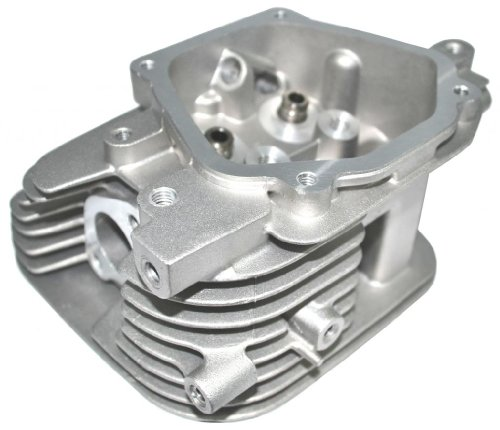 - NEW Left Side Cylinder Head FITS Honda GX620 20 HP V Twin Gas Engines