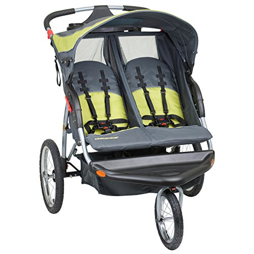 Bob All Terrain Jogging Stroller - 6