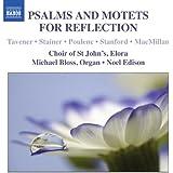 Psalms & Motets for Reflection