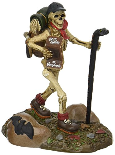 Department 56 Halloween Village Boneaventure Accessory, 3.78 inch]()