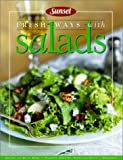 Fresh Ways with Salads, , 037602609X