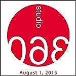 Studio 360: American Icons: Native Son | Kurt Andersen