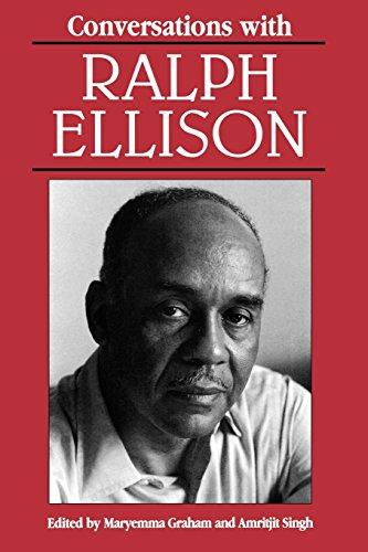 Conversations with Ralph Ellison (Literary Conversations Series) Maryemma Graham