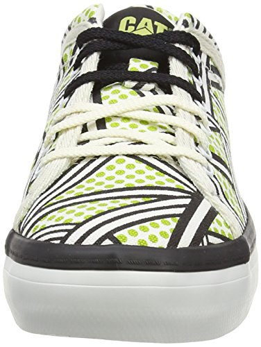 Caterpillar Women's Mari Canvas Walala Sneakers Multicolor (Lime) manchester great sale sale online sale amazing price sale order upzb09S