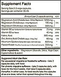 Migraine Stop - Natural Migraine Relief