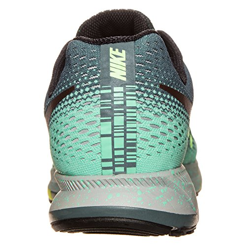 more photos fca35 d21c3 mejor Nike Air Zoom Pegasus 33 Shield 849567-300 - Zapatillas de running,  Mujer