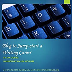 Blog to Jump-Start a Writing Career