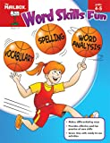 Word Skills Fun, The Mailbox Books Staff, 1562348221