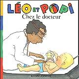"""Afficher """"Léo et Popi Chez le docteur"""""""