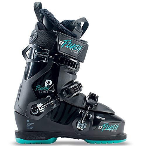 Full Tilt Women's Plush 4 Ski Boots - 25.5