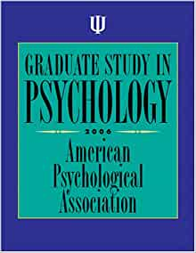 psychology and american psychological association Endnote styles - apa 6th - american psychological association 6th edition.