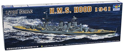 british battleship models - 2