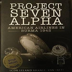 Project Seven Alpha Audiobook