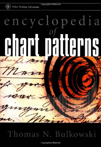 Encyclopedia of Chart Patterns (Wiley Trading) by Wiley