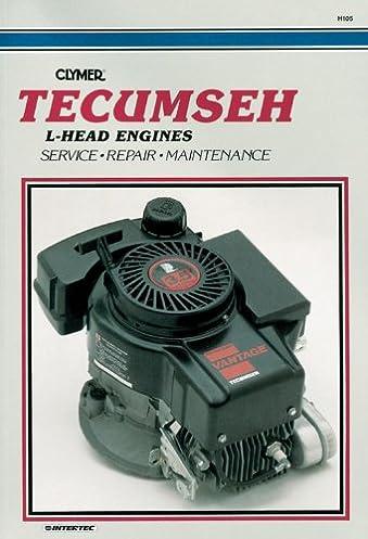 tecumseh l head engines penton staff 9780892876174 amazon com books rh amazon com Tecumseh Small Engine Parts Lookup 8 HP Tecumseh Engine Manual