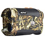 AOFAR Range Finder for Hunting Archery H2 1000 Yards Shooting Wild Waterproof Coma