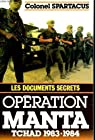 Operation manta : les documents secrets par Spartacus