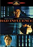 Bad Influence [Alemania] [DVD]