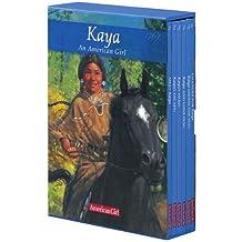 Kaya Boxed Set