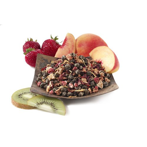Teavana Peachberry Jasmine Sutra Loose-Leaf Green Tea, 4oz -  10004431 000 004