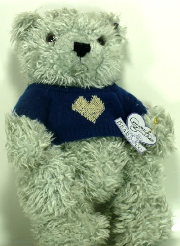 "Annette Funicello Bear Company Joshua 12"" Limited Edition Collectible Teddy Bear from Annette Funicello Bear Company"
