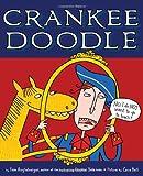 Crankee Doodle, Tom Angleberger, 0547818548